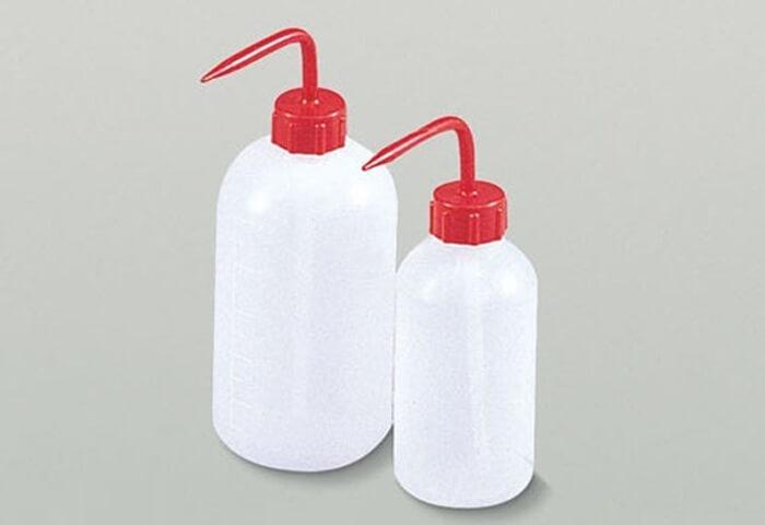 Botol Semprot Laboratorium Kimia
