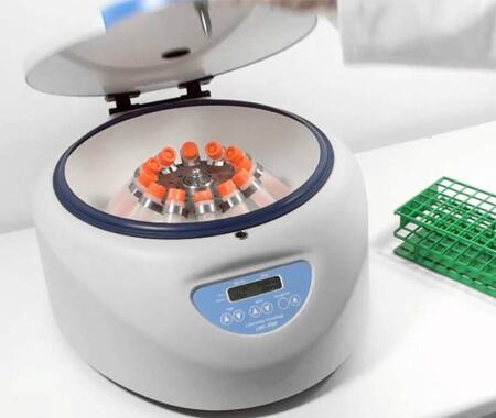 Cara Menggunakan Sentrifuse Laboratorium
