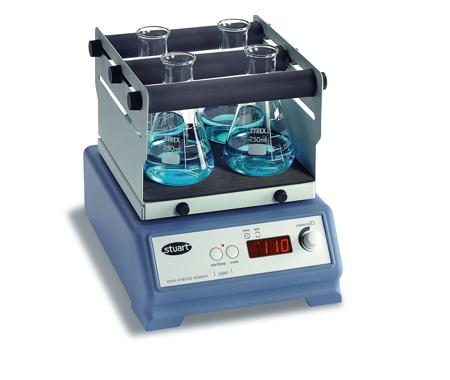 Fungsi Shaker Laboratorium